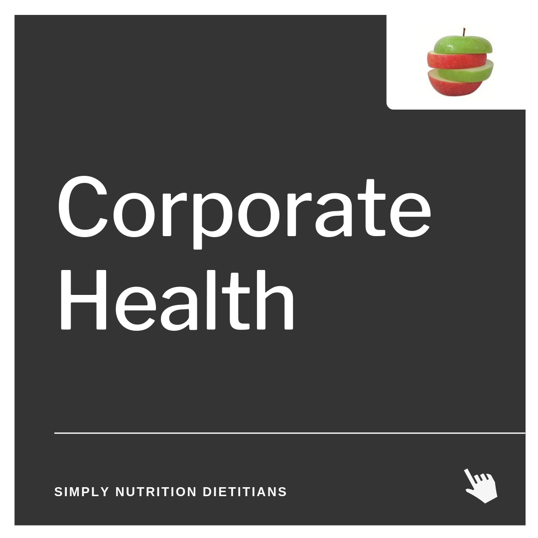 Corporate Health Dietitians